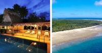 ¿Sueñas con tener tu propio resort en una paradisíaca isla? Sólo necesitas 49 dólares