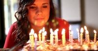 Soplar tus velas de cumpleaños podría ser más dañino de lo que pensábamos