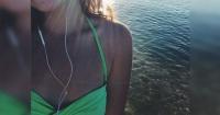 """La carta a la """"Chica del bikini verde"""" que te habría gustado leer a los 15 años y revolucionó Facebook"""