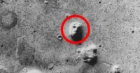 Después de 40 años: Por fin podemos saber qué era realmente la cara de Marte