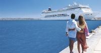 Pagaron 600 dólares extra en un crucero por una vista de ensueño y jamás se imaginaron lo que encontrarían