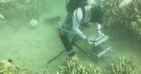Gracias a este invento podrás ver el fondo del mar y creerás que verdaderamente es otro planeta