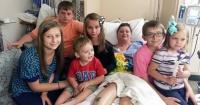 Antes de que su amiga con cáncer muriera le hizo una promesa que no todos harían