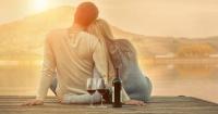 Las parejas que se emborrachan juntas son más felices y duran más tiempo