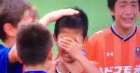 Mira el emotivo ejemplo de humildad que dieron los niños del Barcelona
