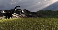 """¿El verdadero """"Jurassic Park"""" de Spielberg está en Sudamérica?"""