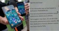 """La peculiar """"advertencia"""" de un jefe a los empleados que jueguen Pokémon GO en la oficina"""