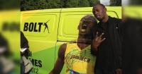 5 gestos que hacen presumir que Usain Bolt es miembro de la sociedad secreta de los Illuminati