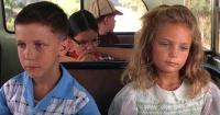 """Así lucen hoy los niños que hicieron de Forrest y Jenny en """"Forrest Gump"""" a 22 años del estreno"""