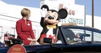 ¿Sabes por qué el Ratón Mickey usa guantes? Originalmente no los tenía