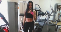 ¿Publicas selfies cuando estás en el gimnasio? Este es el problema que tienes