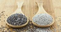 Comer estas 8 semillas te ayudarán a mejorar completamente tu salud