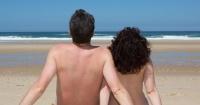 """El """"Tinder sin ropa"""" que promete revolucionar las citas por Internet"""