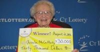 Ganó 30 mil dólares en la lotería y solo quiere comprarse una cosa