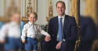 Un pequeño secreto de crianza que hay que aprender del Príncipe William