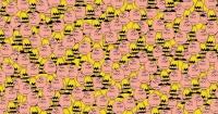 ¿Puedes encontrar a Pikachu entre todos los Charlie Brown?