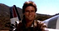 ¡¿Qué le pasó?! Así luce el actor de MacGyver a 24 años del término de la serie