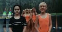 """A 23 años del estreno: La sexy transformación de Amanda de """"Los Locos Addams 2″"""