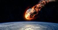 El asteroide de la muerte: preocupación en la NASA por cuerpo que podría impactar con la Tierra