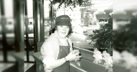 La trabajadora de McDonald's con Síndrome de Down que se jubiló tras 32 de servicio