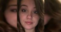 """Increíble """"antes y después"""": así cambió el rostro de una mujer al estar 826 días sin drogarse"""