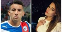 """La foto que destapó el romance entre Gala y Mauricio """"Huaso"""" Isla"""