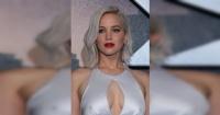 Jennifer Lawrence nuevamente es víctima de filtración de fotos íntimas