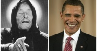 ¿Se cumple la profecía? Barack Obama sería el último presidente de Estados Unidos