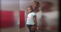 """""""Soy fuerte, soy inteligente, soy bella"""": El adorable video de un padre motivando a su hija que es furor en Internet"""