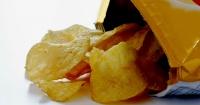 ¿Aire en el envase de papas fritas para estafarte? Estuviste siempre equivocado