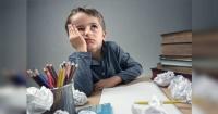 Por esta razón las escuelas deben dejar de enviar tareas a los niños