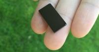 Este pequeño dispositivo convierte el agua sucia en potable en minutos