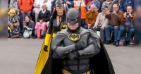 La estratosférica millonada que costaría ser Batman en la vida real