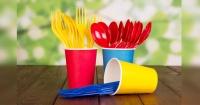 """Francia le declara la guerra a los """"cubiertos"""" de plástico por esta gran razón"""