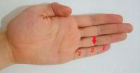 Estas 3 partes de tu dedo revelan mucho más de tu salud de lo que crees