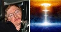La inquietante confesión de Stephen Hawking sobre una posible invasión extraterrestre