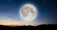 ¿Por qué nuestra luna no tiene su propio nombre? La NASA te lo explica