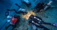 Hace 2100 años naufragó este barco y lo que encontraron puede cambiar la historia