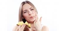 Cada vez que comes piña, ella también te está comiendo a ti