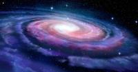 Por primera vez obtienen una imagen completa de la Vía Láctea y así se ve