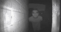 El misterio del hombre que desapareció tras publicar foto de un extraño en la puerta de su casa