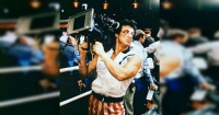 Sylvester Stallone revela fotos nunca vistas de Rocky IV