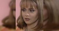 """Recordada actriz de la telenovela """"La Usurpadora"""" impacta con su irreconocible rostro"""
