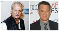 ¿Tom Hanks o Bill Murray? La curiosa confusión sobre esta foto que tiene a internet de cabeza