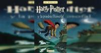 Si tu libro de Harry Potter tiene este error, puedes venderlo por 26 mil dólares