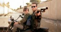 """A 25 años de """"Terminator 2″: John Connor impacta con irreconocible y descuidada apariencia"""