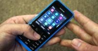 Así quedó el anticuado Nokia que salvó a una persona de morir por un impacto de bala