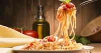 La dieta que te permite comer pasta y arroz antes de acostarse