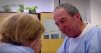 """""""Ya no me importa morirme"""" José Luis Perales emociona hasta las lágrimas a mujer enferma de cáncer"""