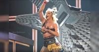 El bochornoso accidente de Britney Spears con su vestuario en pleno escenario